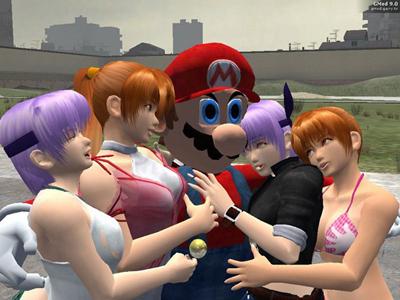 Mario ajare