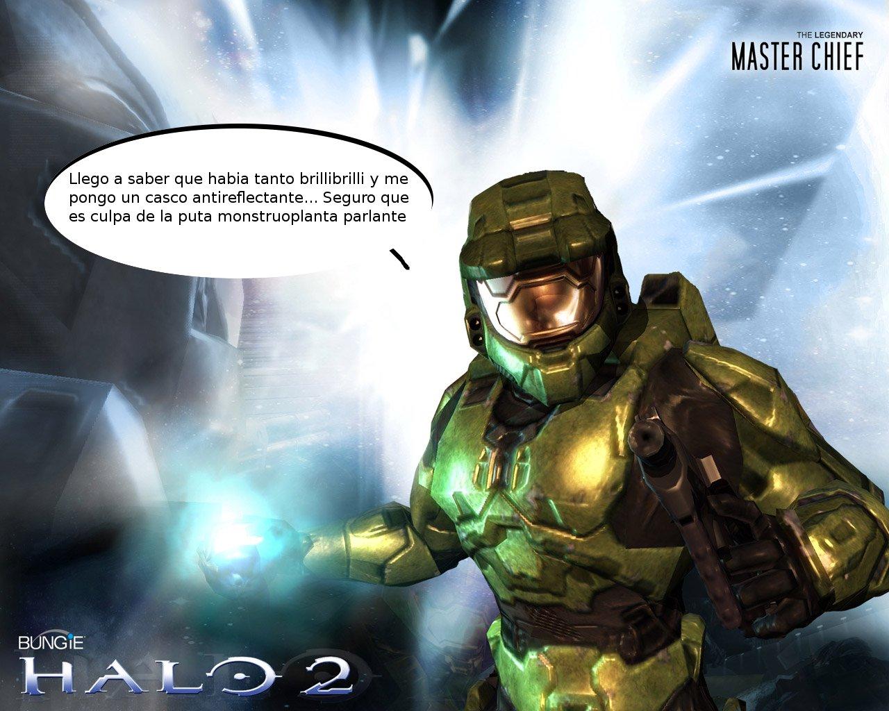 Halo 2 PC 1