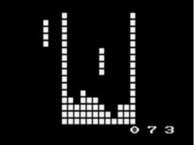 tetris1d