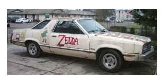 zeldacar2009