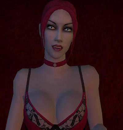 vampirethemasqueradebloodlineswazzu