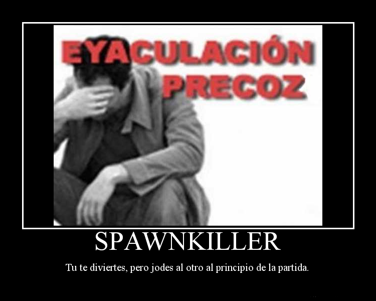 spawnkiller