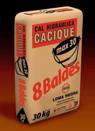 Cal_CACIQUE