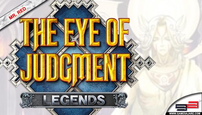 theeyeofjudgment