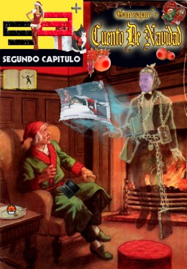 Gamesajare cuento de navidad 2 1