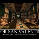 Gamesajare valentin 16