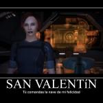 Gamesajare valentin 23