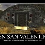 Gamesajare valentin 25