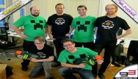 gamesajare minecraft