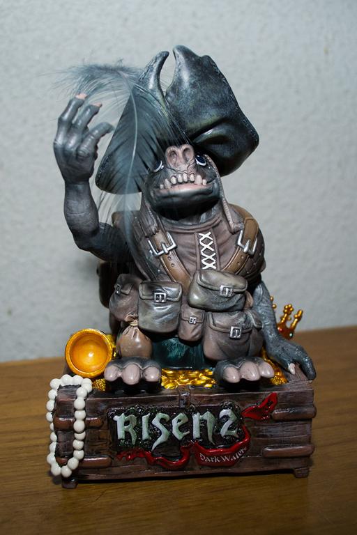 Figurita Risen 2