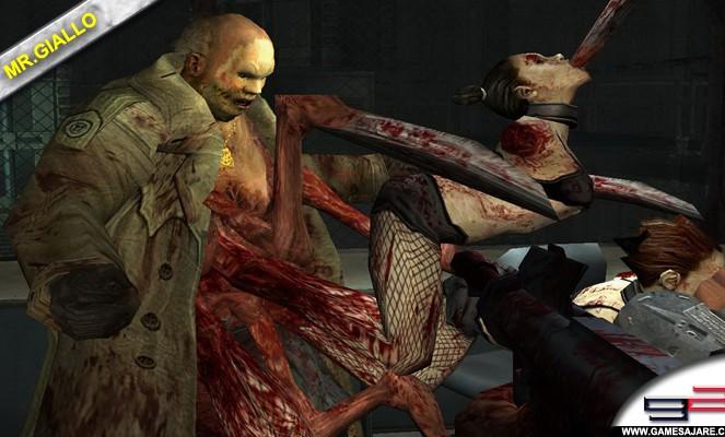 Gamesajare violaciones y moralinas