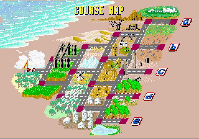 ¿Por qué CD Projekt es la hostia y tu empresa de mierda no? (Games Ajare) Out_Run_course_map_arcade