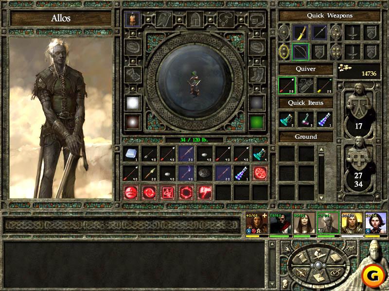 ¿Por qué CD Projekt es la hostia y tu empresa de mierda no? (Games Ajare) Dale2_screen003