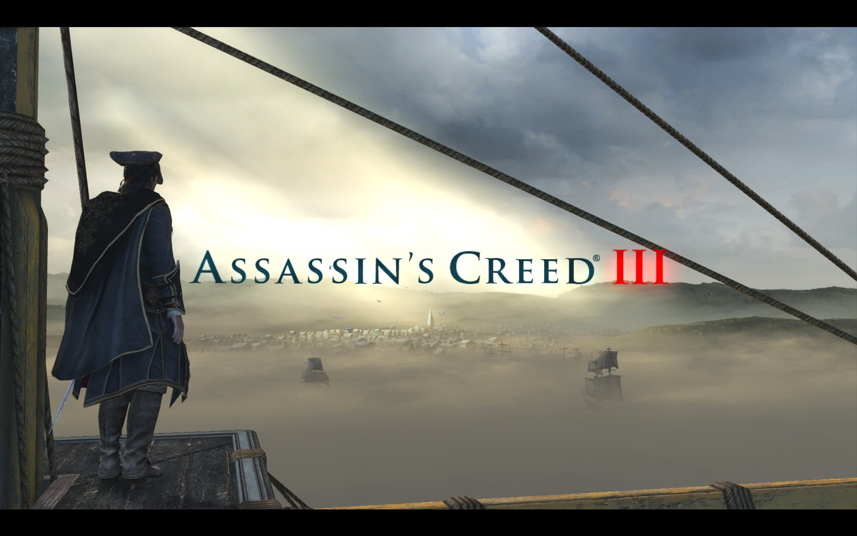 gamesajare Assassins creed III