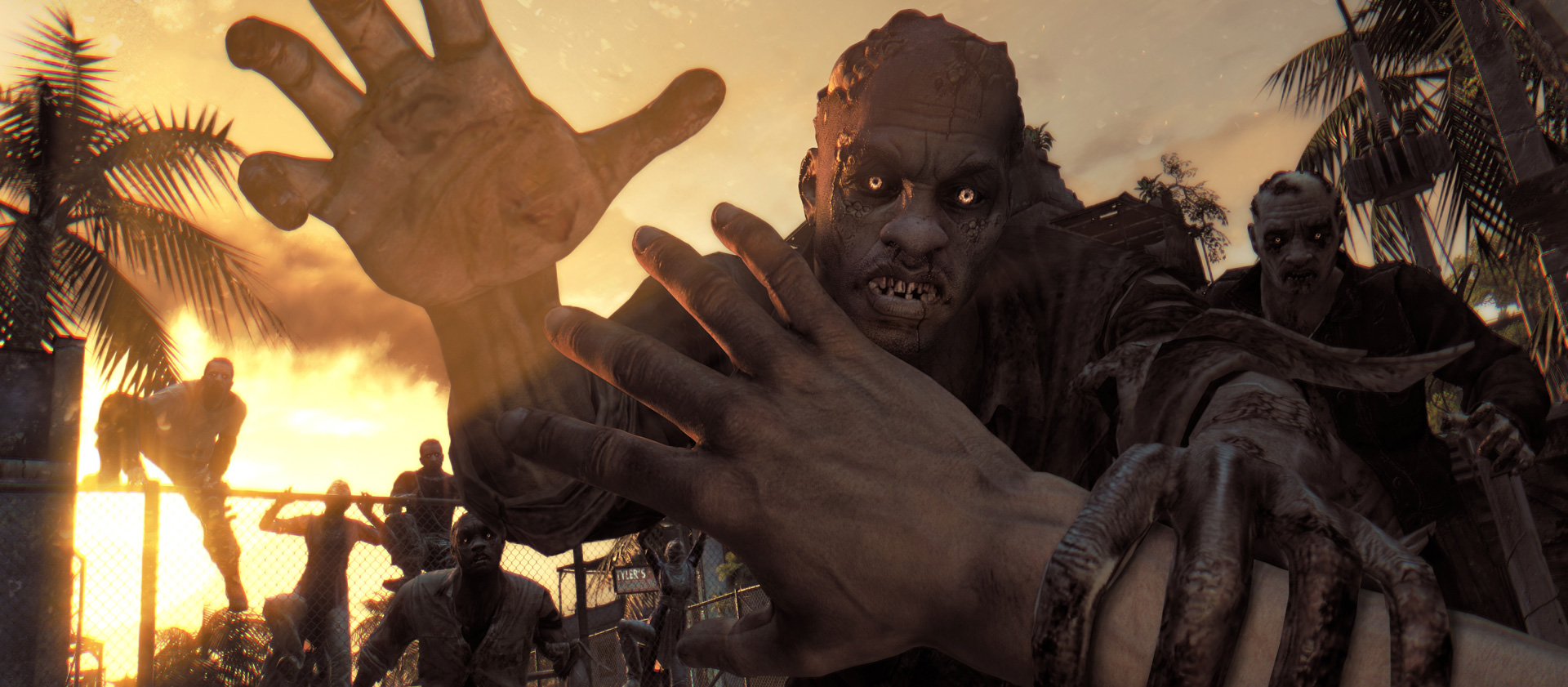 ANALIS DIS: DYING LIGHT