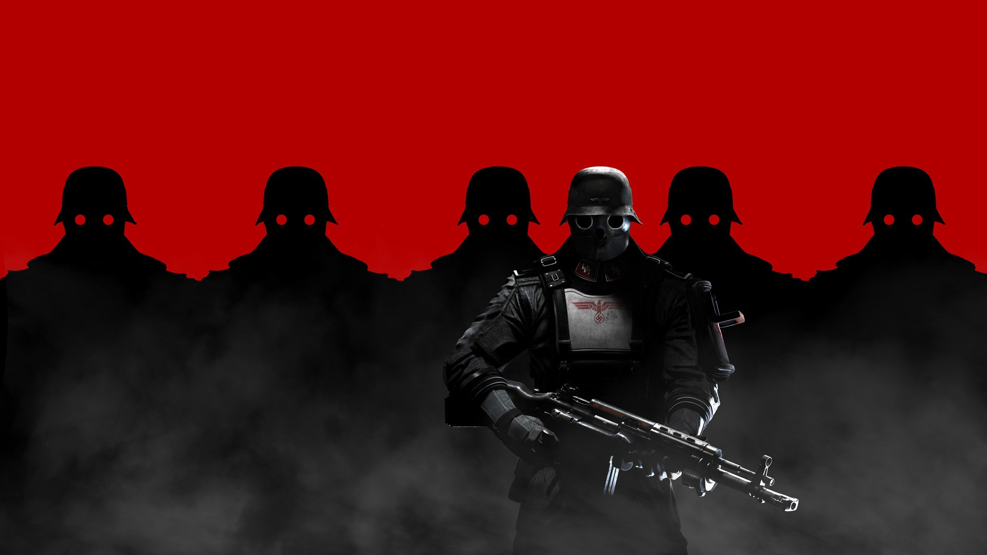 ANALIS DIS: WOLFENSTEIN