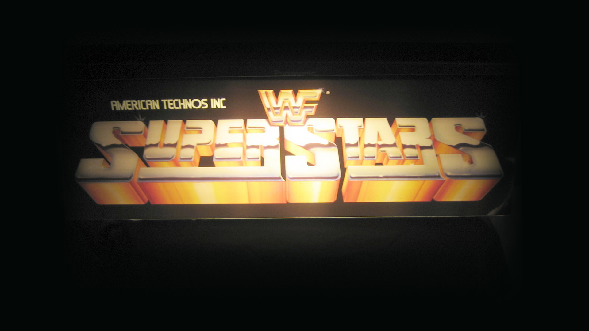 AJAREPEDIA: W de WWF Superstars