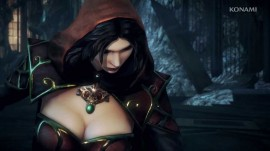 NUEVO VÍDEO DE CASTLEVANIA: LORDS OF SHADOW 2