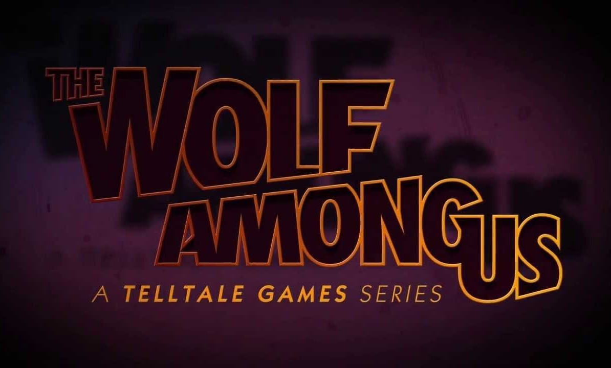 VÍDEO DE LANZAMIENTO THE WOLF AMONG US