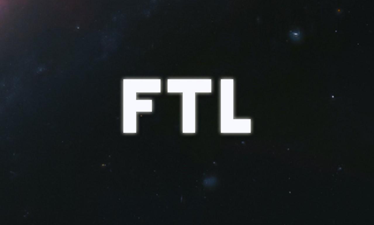 FTL: FASTER THAN LIGHT ADVANCED EDITION Y VERSIÓN PARA iPAD