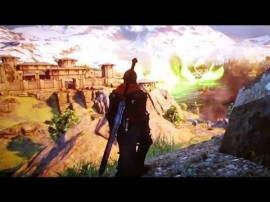MEDIA HORITA DE DRAGON AGE: INQUISITION