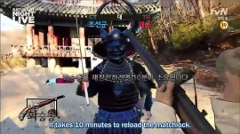 SNL KOREA – COUNTER STRIKE 2: IMJIN WAR