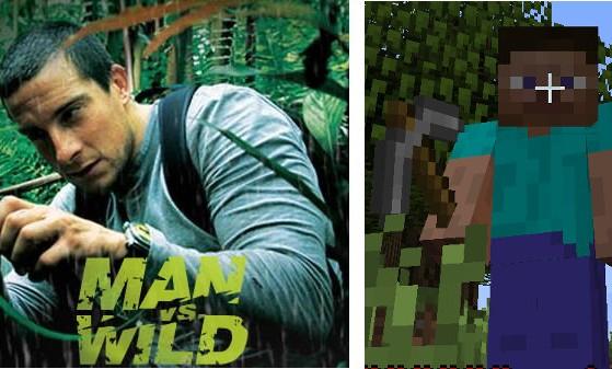 MinecraftGrylls