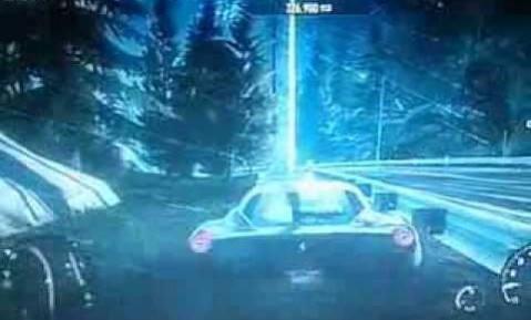 ANALIS-DIS: NEED FOR SPEED RIVALS