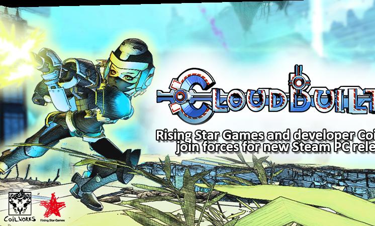 cloudbuilt