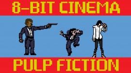PULP FICTION 8-BIT