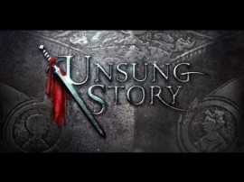 UNSUNG STORY TALES OF THE GUARDIANS