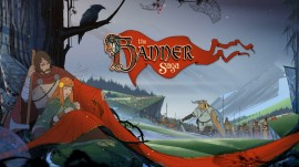 VÍDEO DE LANZAMIENTO THE BANNER SAGA