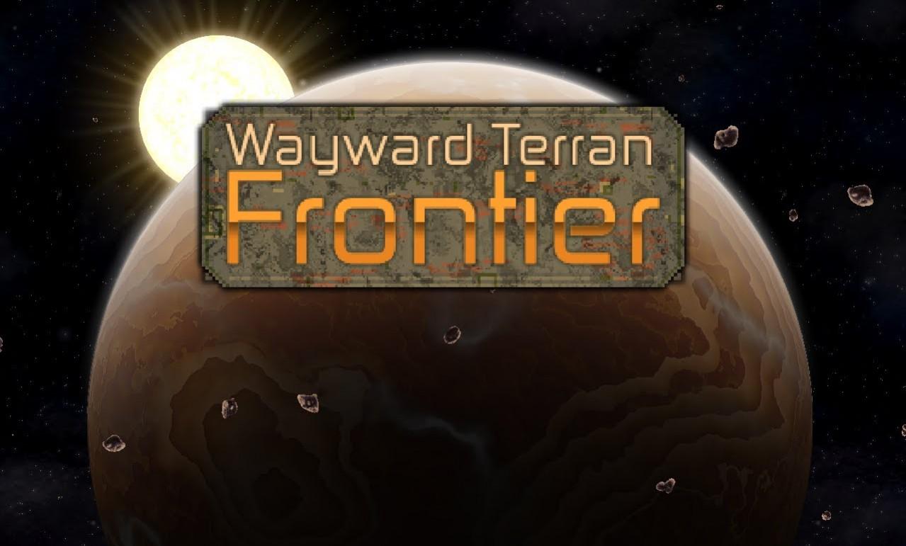 WAYWARD TERRAN FRONTIER EN KICKSTARTER