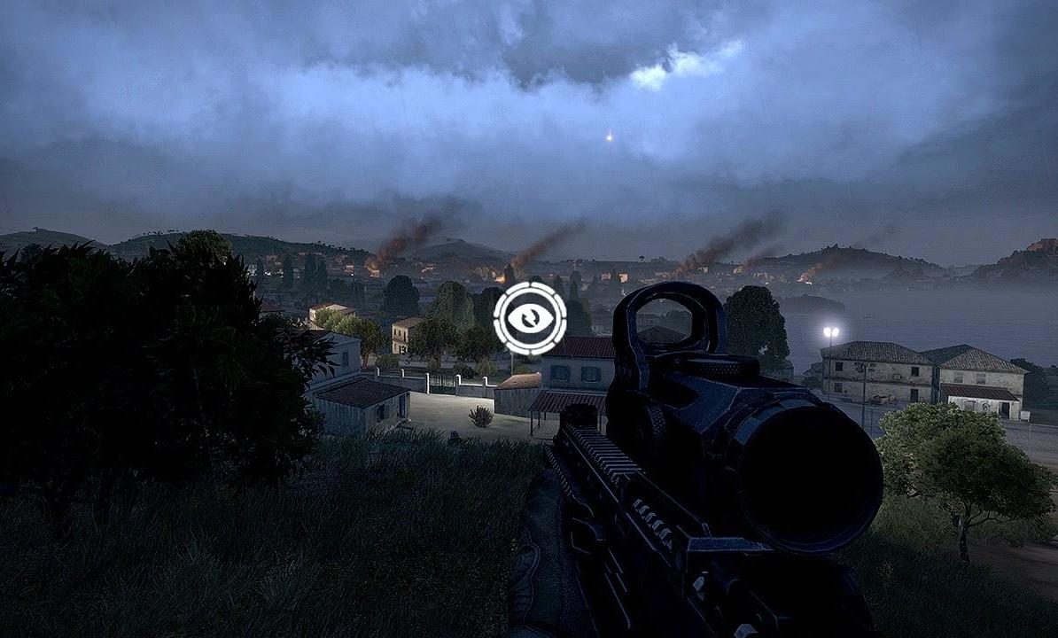 ARMA 3 ZEUS DLC, UNA NUEVA FORMA DE MULTIJUGADOR