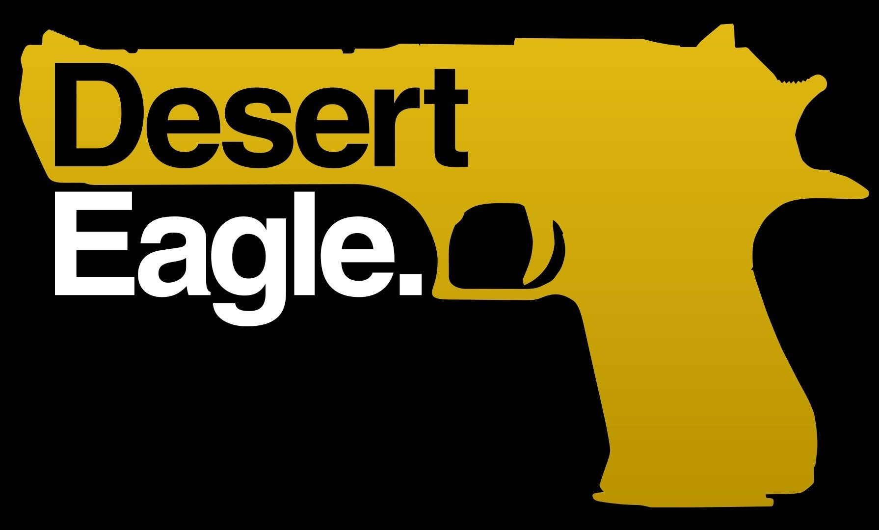 LA DESERT EAGLE EN LOS VIDEOJUEGOS