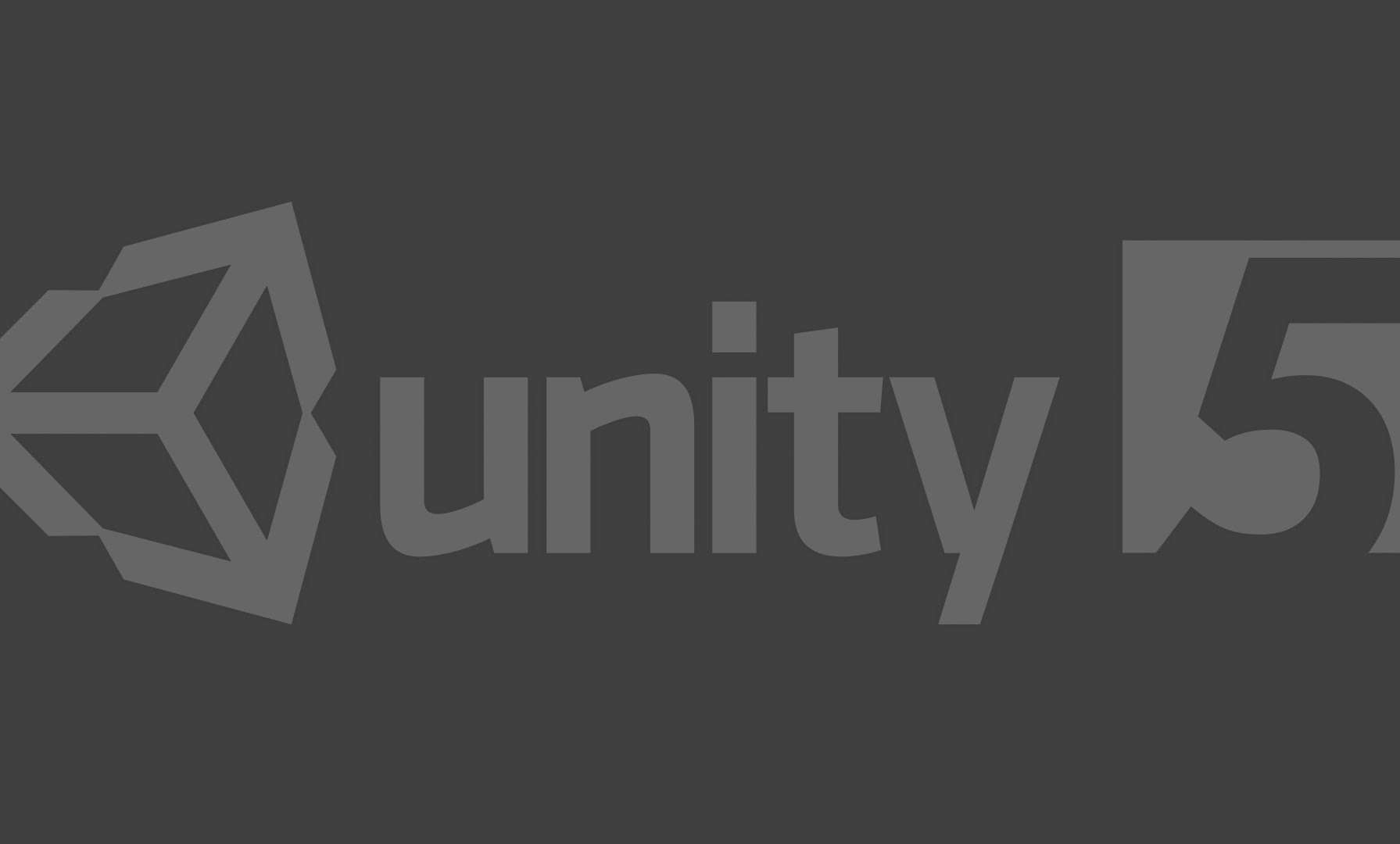 ANUNCIADO UNITY 5
