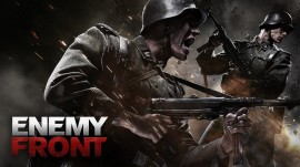 ENEMY FRONT SE VE VARIADITO