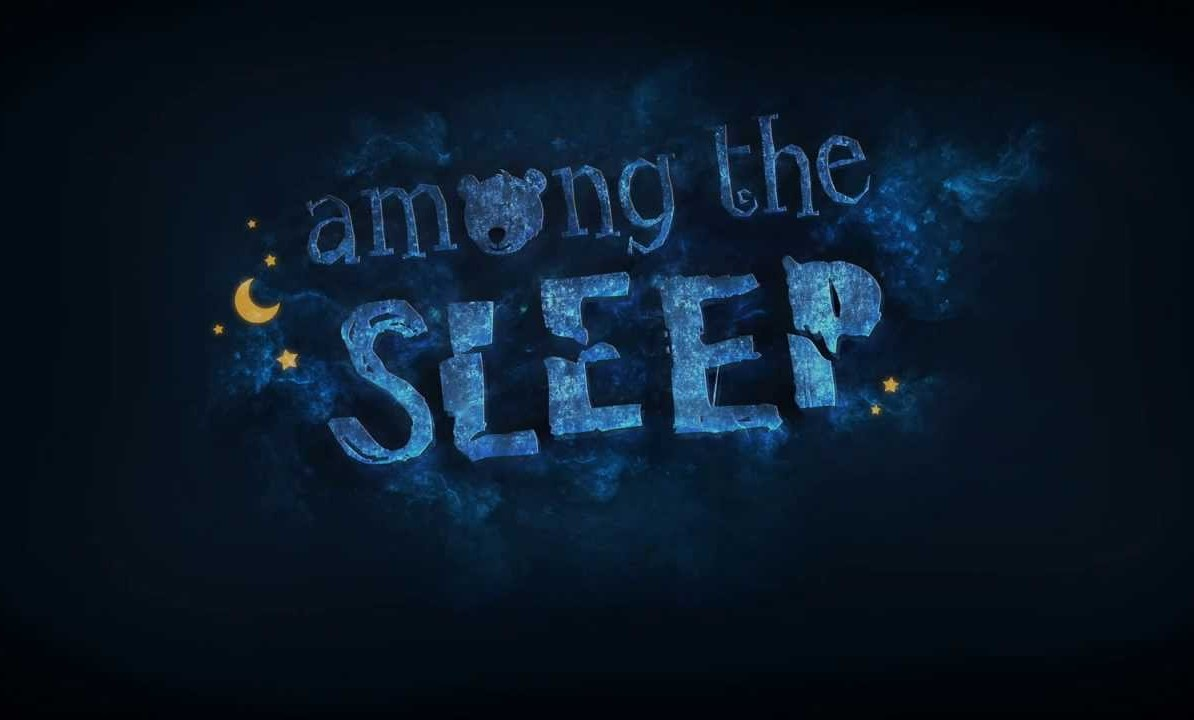 NUEVO VÍDEO DE AMONG THE SLEEP