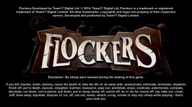 TEAM 17 PRESENTA FLOCKERS