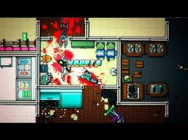 TRÁILER DE HOTLINE MIAMI 2: WRONG NUMBER