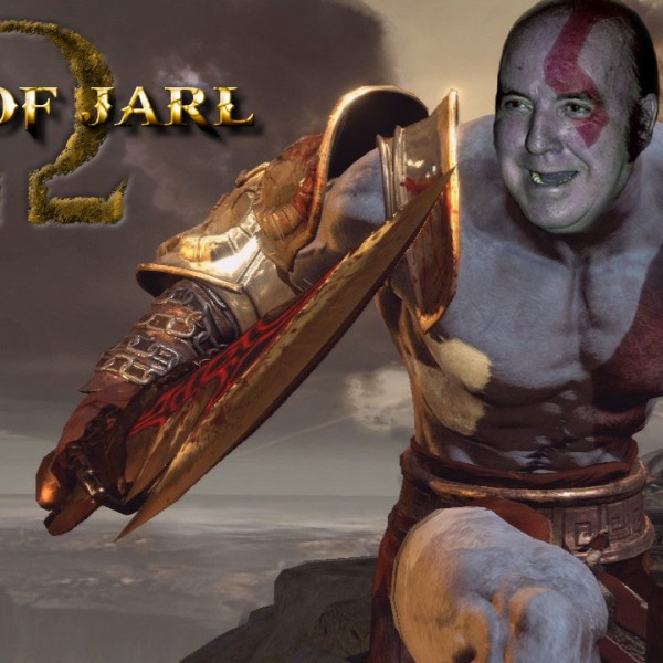 GOD OF JARL