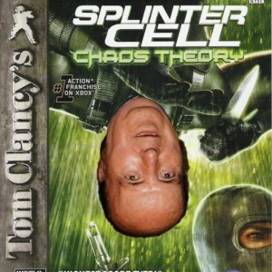 Splinter Cell – Jarl Theory