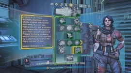 QUINCE MINUTOS DE BORDERLANDS: THE PRE-SEQUEL