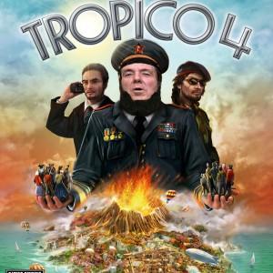 tropicorl