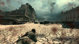 SNIPER ELITE V2 GRATIS EN STEAM