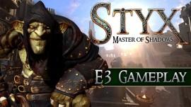 STYX: MASTER OF SHADOWS MERECE TODA VUESTRA ATENCIÓN