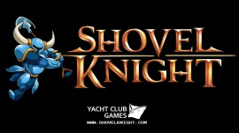 VÍDEO DE LANZAMIENTO DE SHOVEL KNIGHT