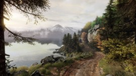 VÍDEO DE THE VANISHING OF ETHAN CARTER