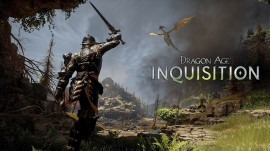 CUARTO DE HORA LARGA DE DRAGON AGE: INQUISITION