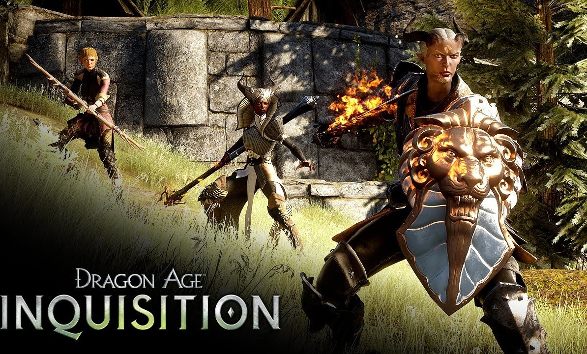 SOBRE LA JUGABILIDAD DE DRAGON AGE: INQUISITION